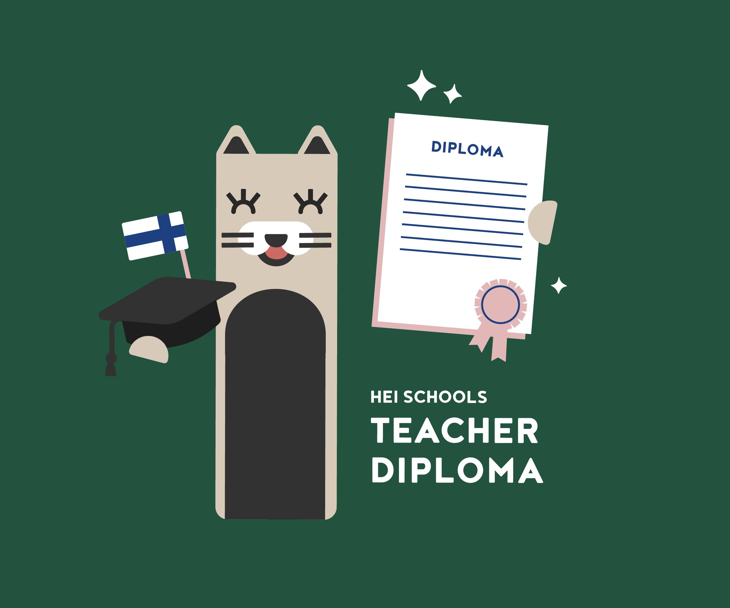HEI Teacher Diploma
