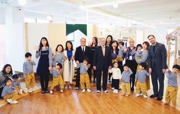 Finnish education export HEI Schools opens 3 locations in Seoul - HEI Seongbuk, HEI Janggi and HEI Nonhyeon