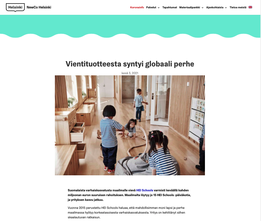 NewCoHelsinki June 2021