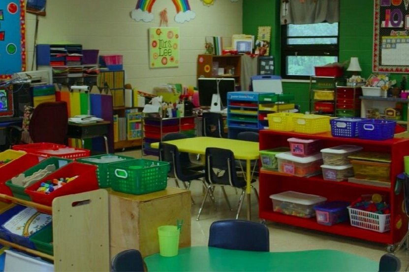 A+typical+early+childhood+education+classroom