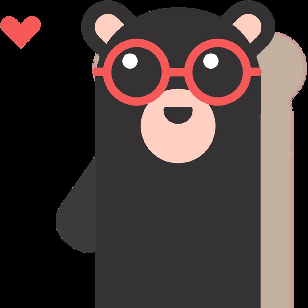 HeiSchools Bear