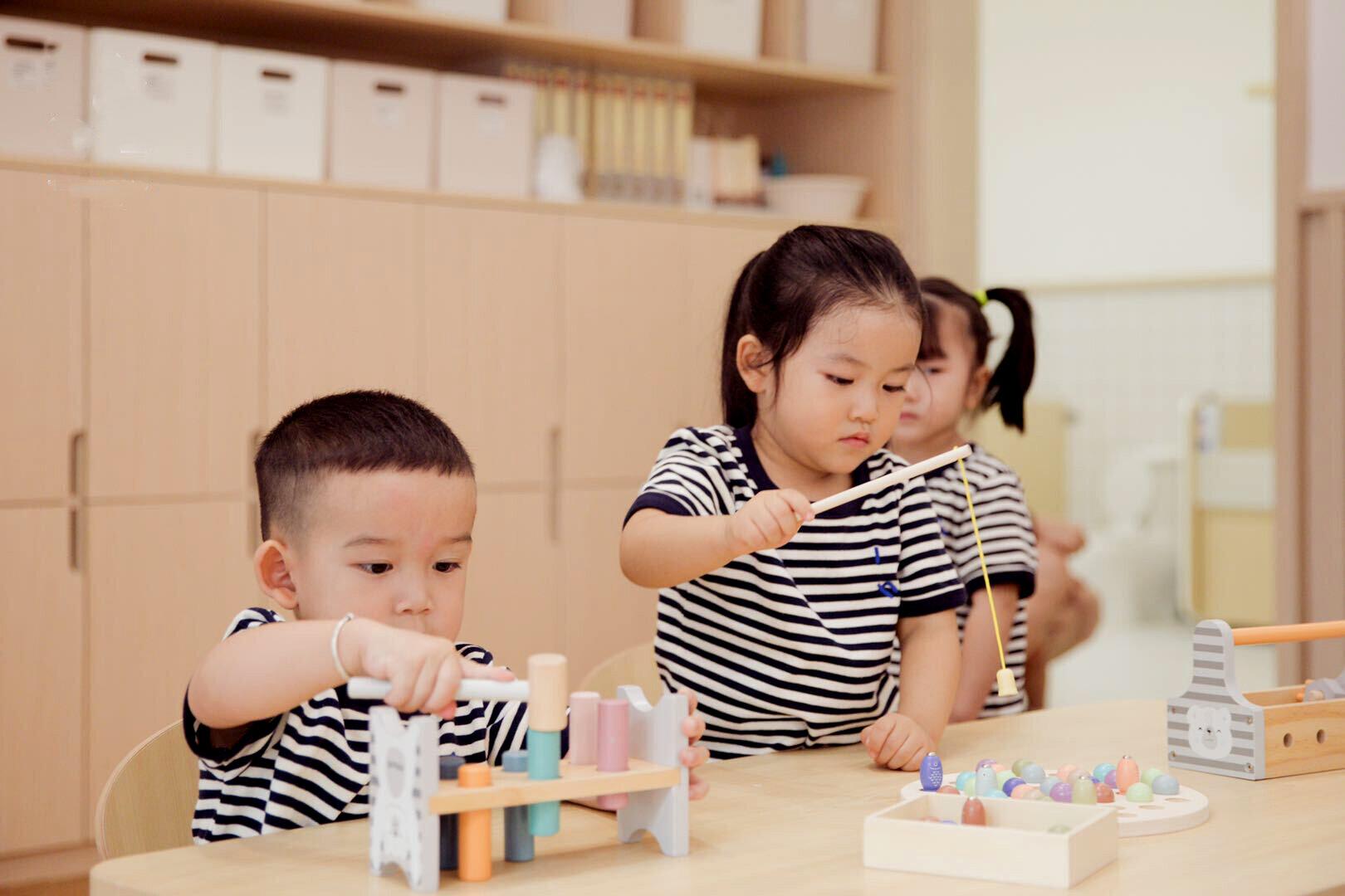 HEI Schools Suzhou, China