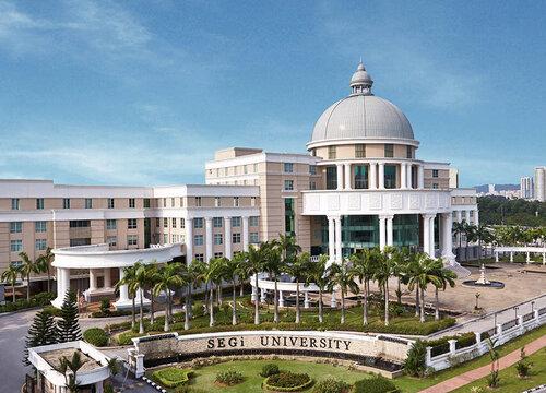 SEGi Campus