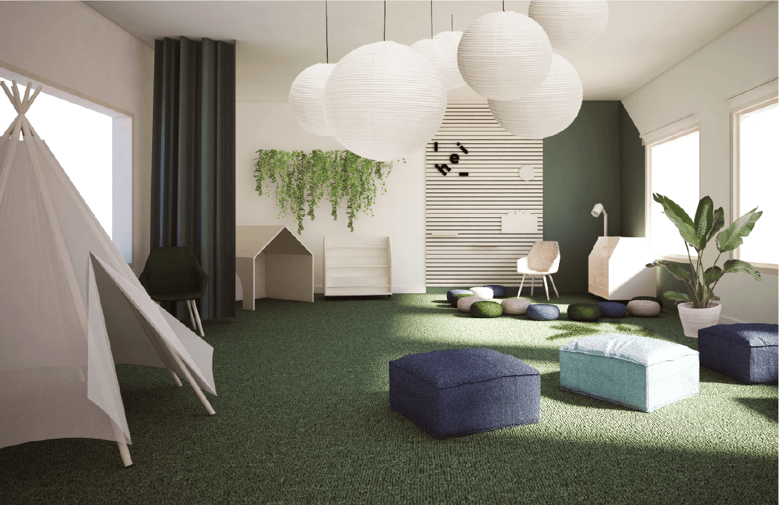 Learning environment design collection 540x350